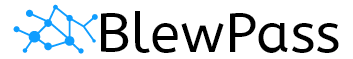 BlewPass Logo